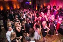 Gala Dancing