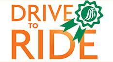 Drive to Ride Logo